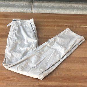 eleventy lightweight cotton 30*32 skinny chino
